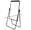 Bảng Flipchart board 70 x 110cm 2 mặt